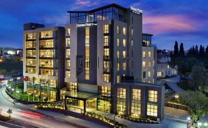 Double Tree by Hilton İstanbul Tuzla